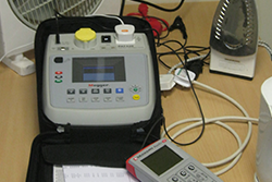 C&G 2377-22 & C&G 2377-32 - PAT Testing Course City & Guilds Level 3