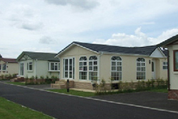 Caravan Residential Park Homes LPG