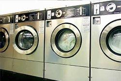 Domestic Changeover to Commercial Laundry Gas Safety