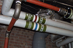 COCNP1/LS - Pipe Installer/Commissioner Core Gas Safety