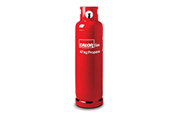 Leisure Equipment Single Bottle Supply LPG
