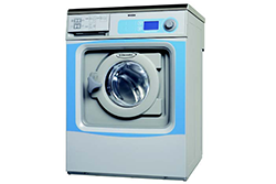 Laundry Equipment Commercial Gas