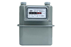 Domestic Gas Meters Primary & Secondary to 6m/h