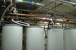 HWSS Hot Water Storage Systems